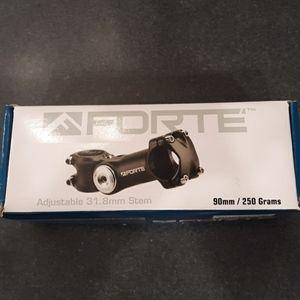 FORTE adjustable stem for outdoor bike